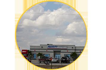 Averitt-Express